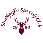 Strathpeffer Spa Golf Club Logo