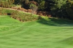 SSGC - 1st Hole Events Banner