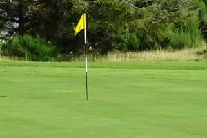 SSGC - 17th Hole Events Banner