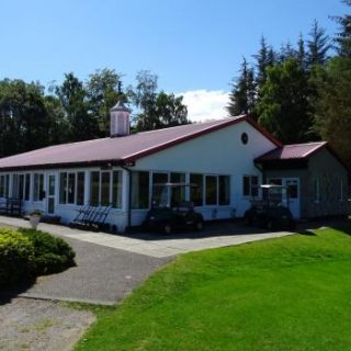 The SSGC Clubhouse